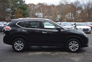 2015 Nissan Rogue SV Naugatuck, Connecticut 5
