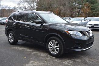 2015 Nissan Rogue SV Naugatuck, Connecticut 6