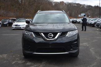 2015 Nissan Rogue SV Naugatuck, Connecticut 7