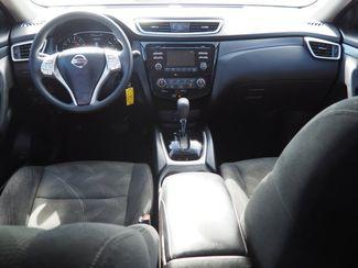 2015 Nissan Rogue S Pampa, Texas 4