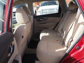 2015 Nissan Rogue S Pampa, Texas 6