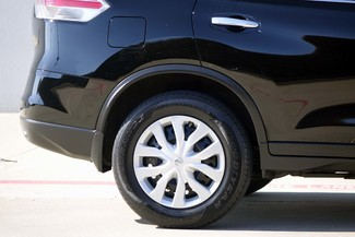2015 Nissan Rogue S * 1-OWNER * BU Camera * XM Radio * SUPER NICE! * Plano, Texas 28