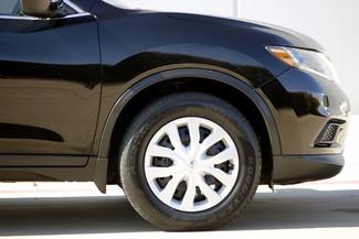 2015 Nissan Rogue S * 1-OWNER * BU Camera * XM Radio * SUPER NICE! * Plano, Texas 29