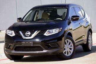 2015 Nissan Rogue S * 1-OWNER * BU Camera * XM Radio * SUPER NICE! * Plano, Texas 1