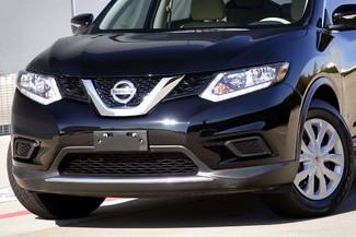 2015 Nissan Rogue S * 1-OWNER * BU Camera * XM Radio * SUPER NICE! * Plano, Texas 21