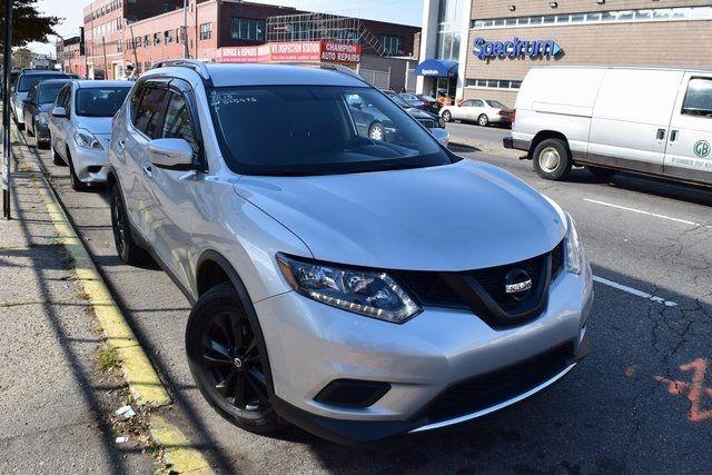 2015 Nissan Rogue SV Richmond Hill, New York 1