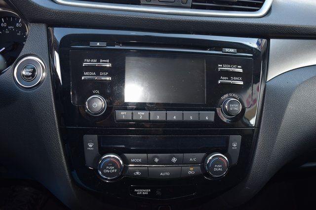 2015 Nissan Rogue SV Richmond Hill, New York 15