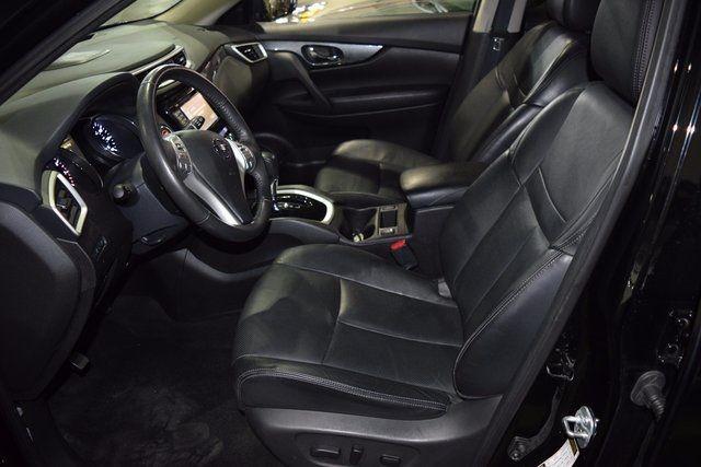 2015 Nissan Rogue SL Richmond Hill, New York 14