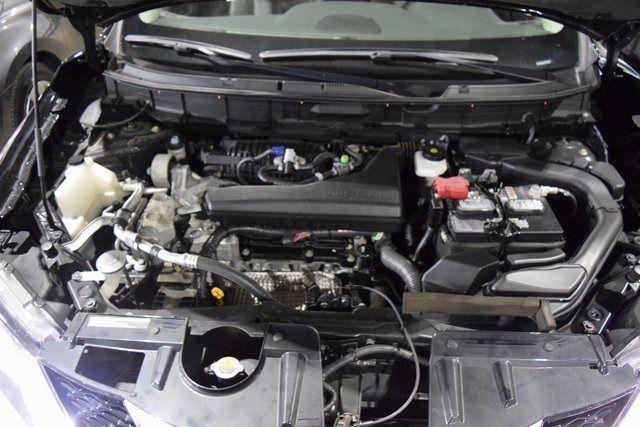 2015 Nissan Rogue SL Richmond Hill, New York 4