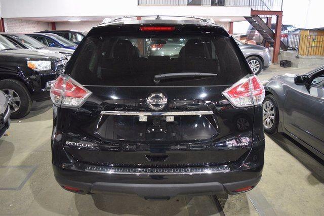 2015 Nissan Rogue SL Richmond Hill, New York 6
