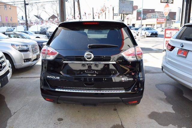 2015 Nissan Rogue SL Richmond Hill, New York 5