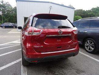 2015 Nissan Rogue SL AWD. PANORAMIC. NAVIGATION SEFFNER, Florida 10