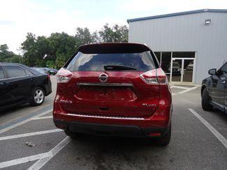2015 Nissan Rogue SL AWD. PANORAMIC. NAVIGATION SEFFNER, Florida 12