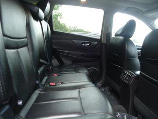 2015 Nissan Rogue SL AWD. PANORAMIC. NAVIGATION SEFFNER, Florida 16