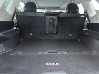 2015 Nissan Rogue SL AWD. PANORAMIC. NAVIGATION SEFFNER, Florida 17