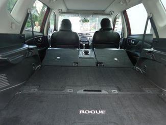 2015 Nissan Rogue SL AWD. PANORAMIC. NAVIGATION SEFFNER, Florida 19