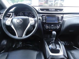 2015 Nissan Rogue SL AWD. PANORAMIC. NAVIGATION SEFFNER, Florida 22