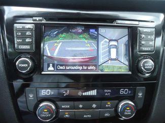 2015 Nissan Rogue SL AWD. PANORAMIC. NAVIGATION SEFFNER, Florida 36