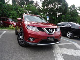 2015 Nissan Rogue SL AWD. PANORAMIC. NAVIGATION SEFFNER, Florida 7