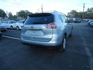 2015 Nissan Rogue SV SEFFNER, Florida 10