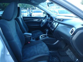 2015 Nissan Rogue SV SEFFNER, Florida 15