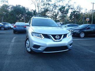 2015 Nissan Rogue SV SEFFNER, Florida 7