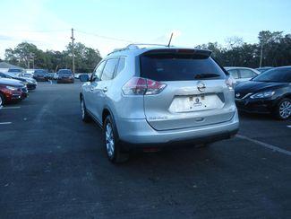2015 Nissan Rogue SV SEFFNER, Florida 8