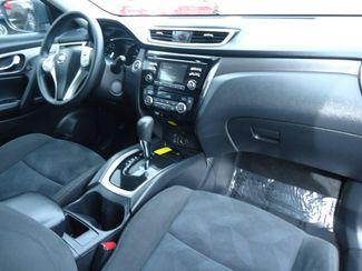 2015 Nissan Rogue SV AWD SEFFNER, Florida 15