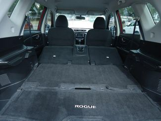 2015 Nissan Rogue SV AWD SEFFNER, Florida 19