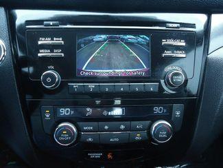 2015 Nissan Rogue SV AWD SEFFNER, Florida 32