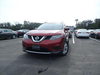 2015 Nissan Rogue SV AWD SEFFNER, Florida 4