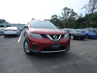2015 Nissan Rogue SV AWD SEFFNER, Florida 6