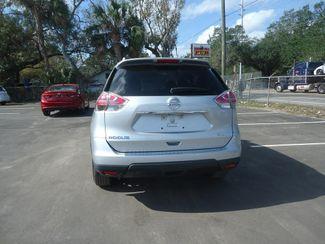 2015 Nissan Rogue SL AWD. PANORAMIC. NAVI. 360 CAMERA. BOSE SEFFNER, Florida 10