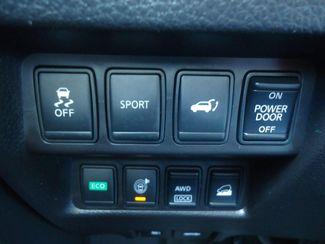 2015 Nissan Rogue SL AWD. PANORAMIC. NAVI. 360 CAMERA. BOSE SEFFNER, Florida 30