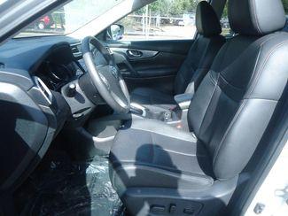 2015 Nissan Rogue SL AWD. PANORAMIC. NAVI. 360 CAMERA. BOSE SEFFNER, Florida 4