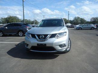 2015 Nissan Rogue SL AWD. PANORAMIC. NAVI. 360 CAMERA. BOSE SEFFNER, Florida 6