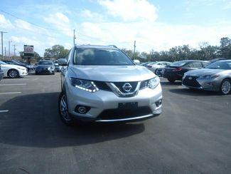 2015 Nissan Rogue SL AWD. PANORAMIC. NAVI. 360 CAMERA. BOSE SEFFNER, Florida 7