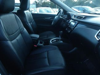 2015 Nissan Rogue SL AWD LEATHER. NAVI. 360CAM. PWR TAILGATE. HTD SEATS SEFFNER, Florida 15