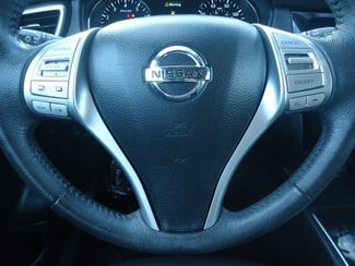 2015 Nissan Rogue SL AWD LEATHER. NAVI. 360CAM. PWR TAILGATE. HTD SEATS SEFFNER, Florida 23