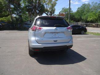 2015 Nissan Rogue SL NAVI. LTHR. BOSE. PWR TAILGATE SEFFNER, Florida 13