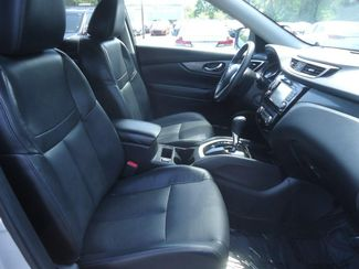 2015 Nissan Rogue SL NAVI. LTHR. BOSE. PWR TAILGATE SEFFNER, Florida 19