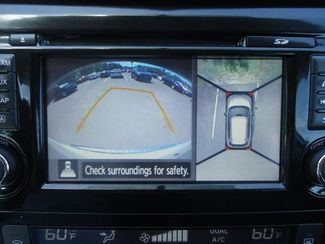 2015 Nissan Rogue SL NAVI. LTHR. BOSE. PWR TAILGATE SEFFNER, Florida 2