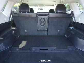 2015 Nissan Rogue SL NAVI. LTHR. BOSE. PWR TAILGATE SEFFNER, Florida 22