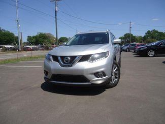 2015 Nissan Rogue SL NAVI. LTHR. BOSE. PWR TAILGATE SEFFNER, Florida 6