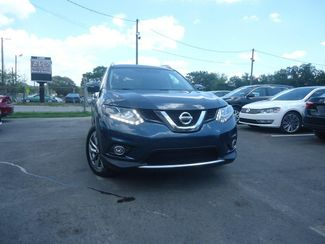 2015 Nissan Rogue SL AWD. PANORAMIC. NAVIGATION SEFFNER, Florida 11