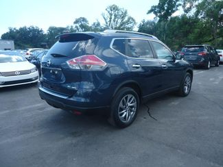 2015 Nissan Rogue SL AWD. PANORAMIC. NAVIGATION SEFFNER, Florida 16