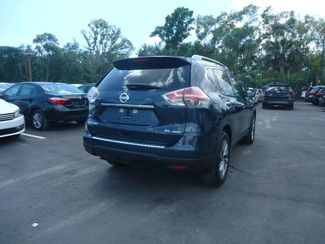 2015 Nissan Rogue SL AWD. PANORAMIC. NAVIGATION SEFFNER, Florida 17