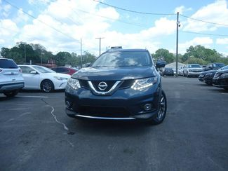 2015 Nissan Rogue SL AWD. PANORAMIC. NAVIGATION SEFFNER, Florida 7