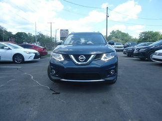 2015 Nissan Rogue SL AWD. PANORAMIC. NAVIGATION SEFFNER, Florida 8