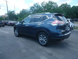 2015 Nissan Rogue SL AWD. PANORAMIC. NAVIGATION SEFFNER, Florida 13